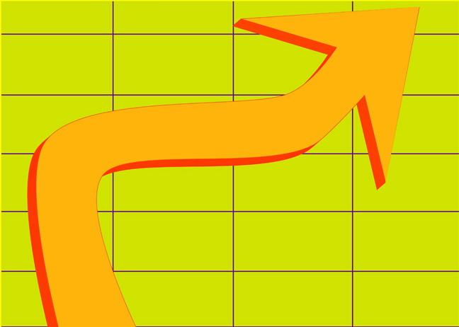 flecha-tendencia